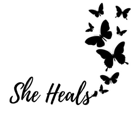 She Heals